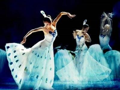 少数民族服装选择对于民族舞蹈有什么意义?