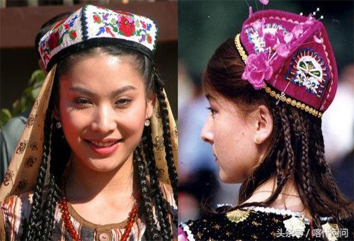 了解维吾尔族服饰22