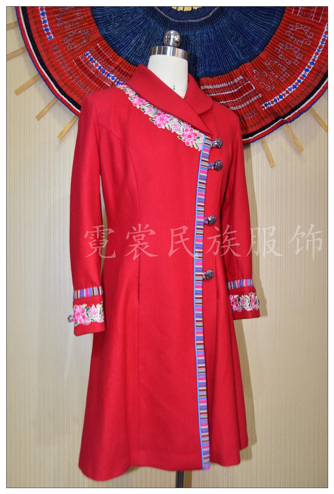 民族风女装1