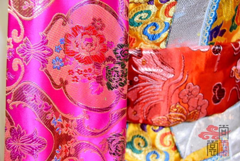 藏族传统女装06