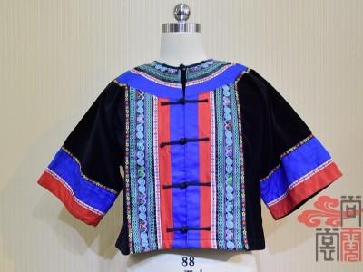 少数民族服饰彝族服装女