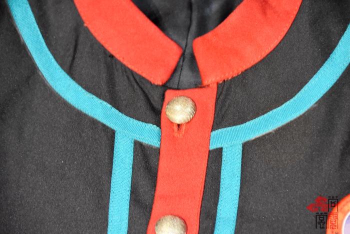 彝族民族校服4