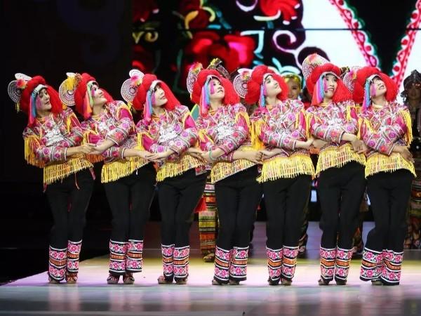 中国是一个统一的多少数民族国家