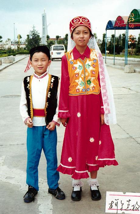 柯尔克孜族
