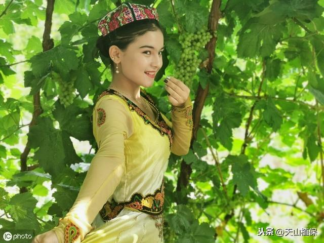 维吾尔族5