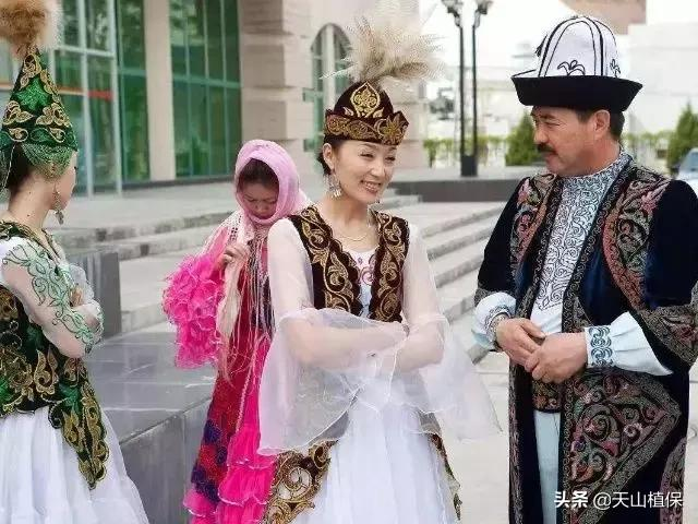 维吾尔族6
