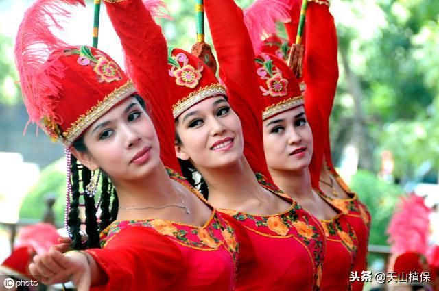维吾尔族9