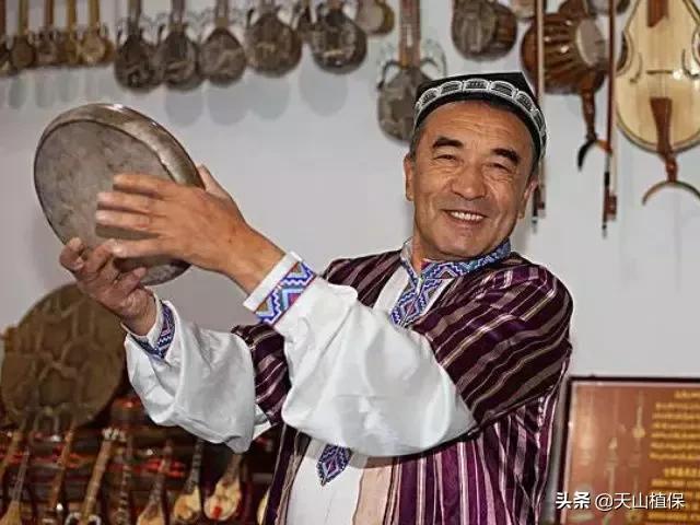 维吾尔族3