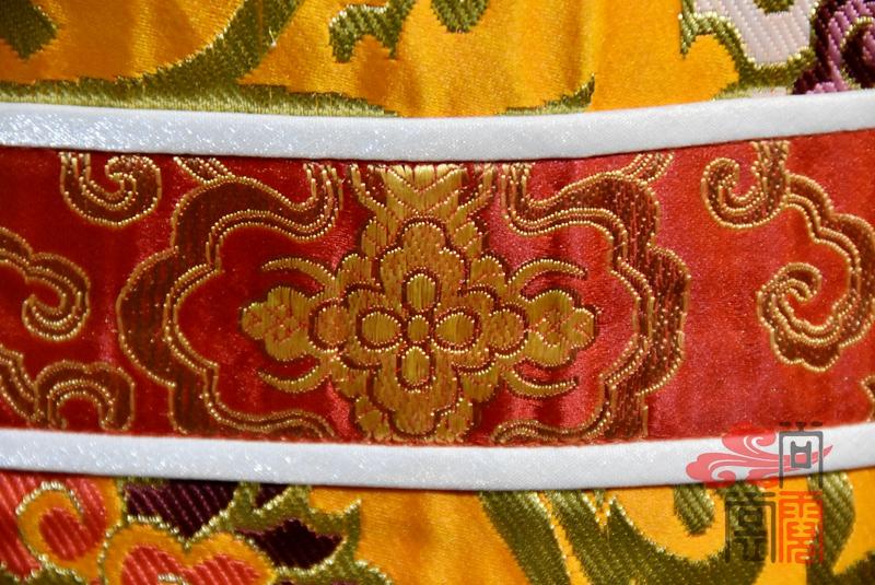 藏族铉子舞蹈服装15