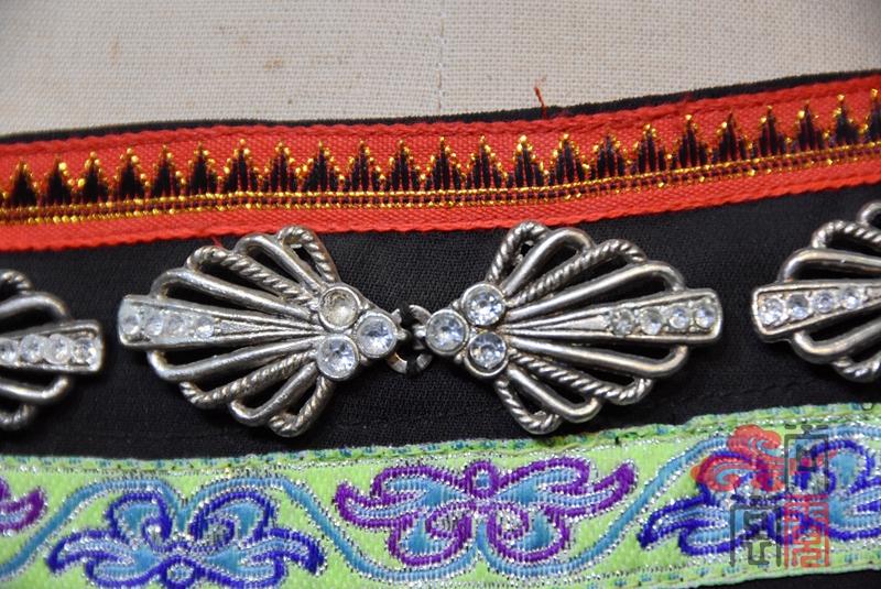佤族舞蹈服装12