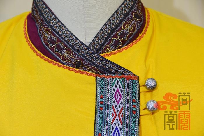 傣族服饰12