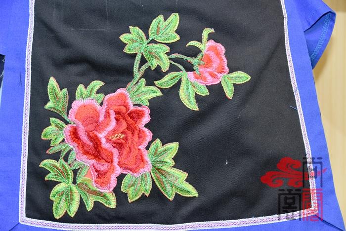 云南汉族服装11