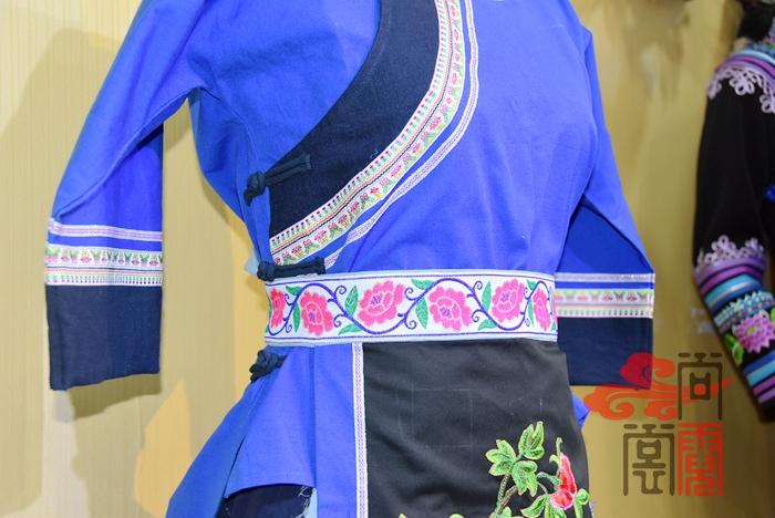 云南汉族服装12