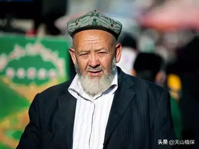 维吾尔族1